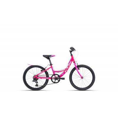 "CTM ELLIE 20 Pink/White 11"",2019"