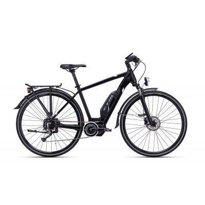 "CTM METRIC C 28 Matt black/Grey 20,5"",2019"