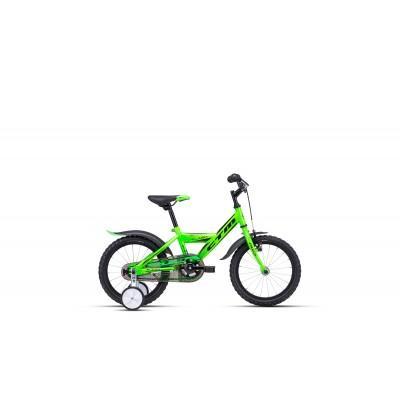 CTM FLASH 16 zelená / čierna 2020