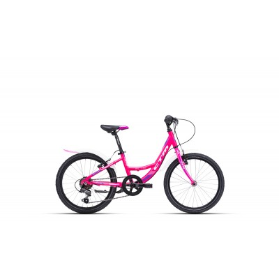 "CTM ELLIE 11"" ružová / fialová 20 2021"