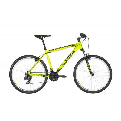 """ALPINA ECO M20 Neon Lime L 26"""" 2020"""