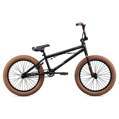 MONGOOSE LEGION L20 Black,2019