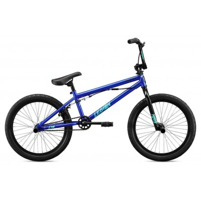 MONGOOSE LEGION L10 Blue,2019
