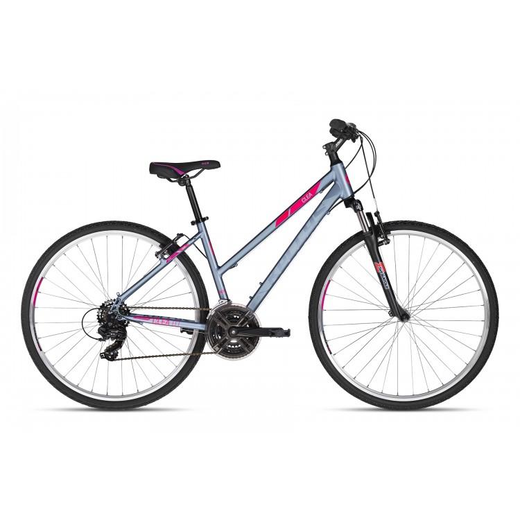 KELLYS Clea 10 Grey Pink S 2020